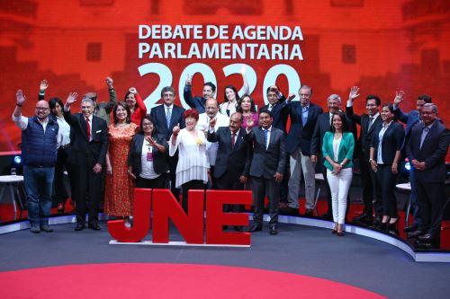 Elecciones Legislativas 2020: cierre de brechas al 2021