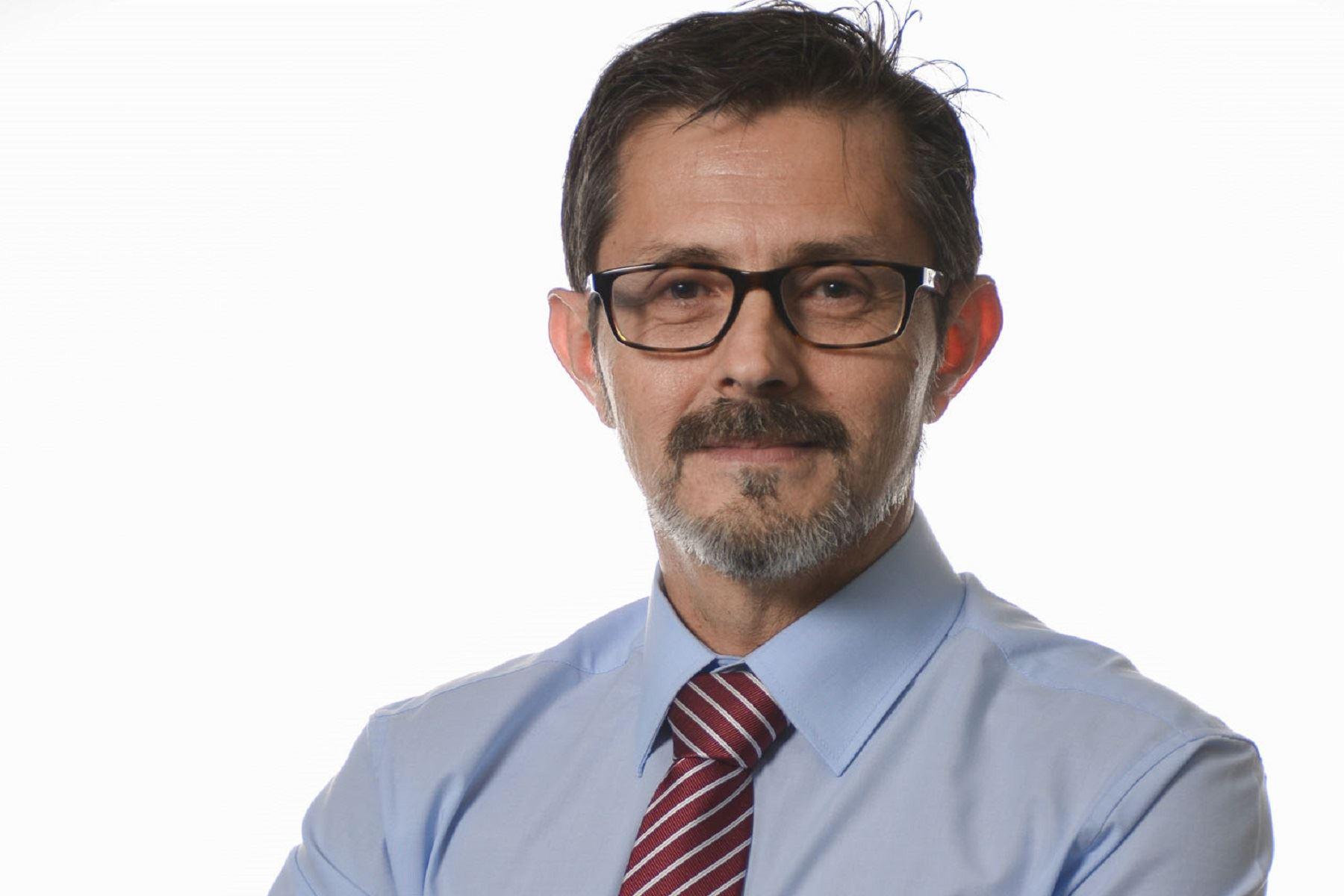 Viceministro de Turismo, Guillermo Cortés. Foto: Difusión.