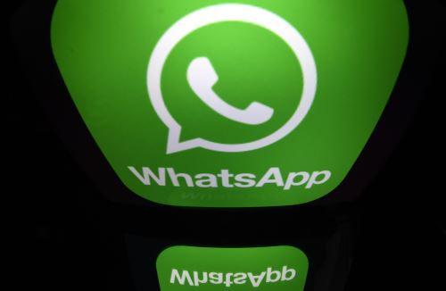 Puedes llamar a un grupo de WhatsApp y unirte a la llamada directamente desde el chat grupal.  Foto: AFP.