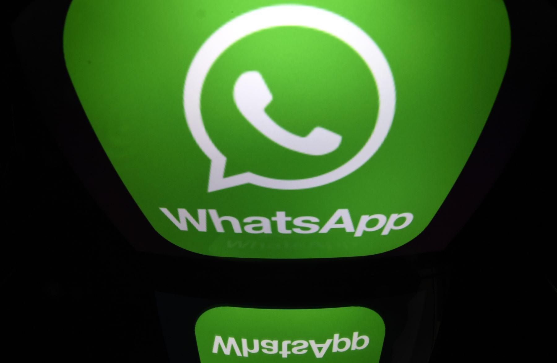 WhatsApp ahora hace que sea más fácil estar al tanto de tus chats más importantes y ayuda a restar prioridad de los mensajes que pueden entorpecer la atención.  Foto: AFP.