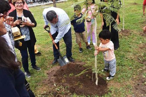Talleres con visión ambientalista dictarán en Pueblo Libre. Foto: ANDINA/Difusión