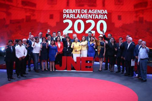 Tercer Bloque: cierre de brechas al 2021