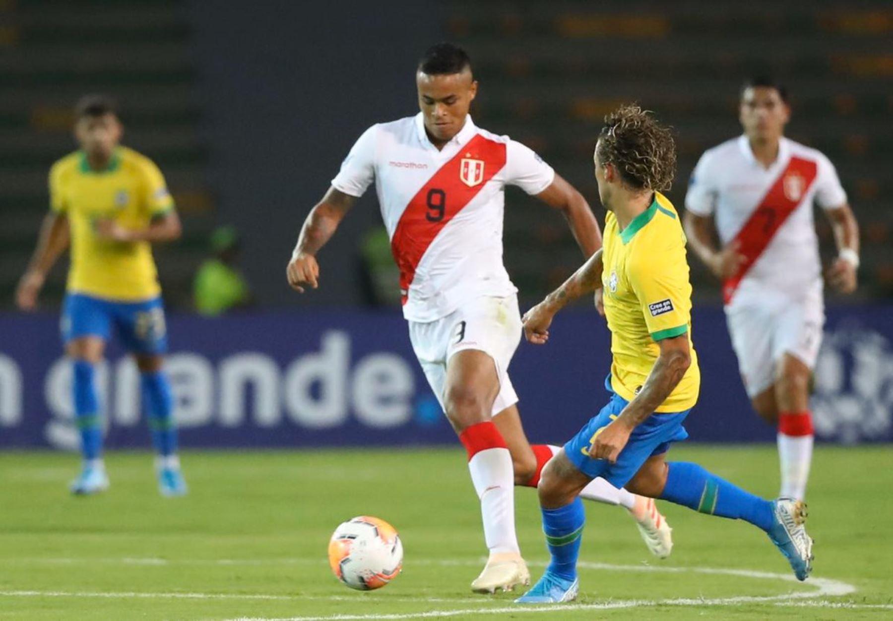 La selección peruana buscará levantarse ante Paraguay, el próximo sábado 25 de enero
