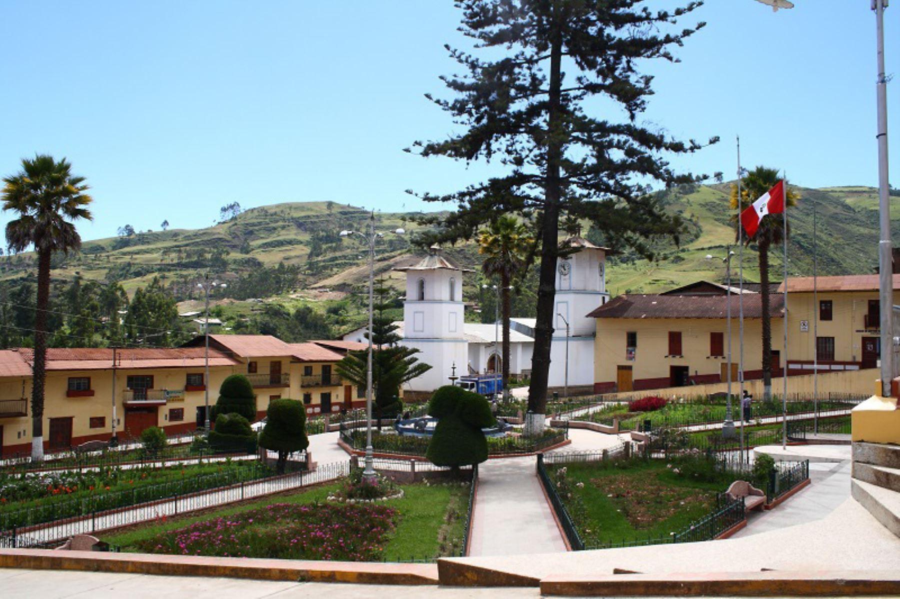 Universidad de San Marcos anuncia proyecto para combatir la pobreza extrema en la provincia de Contumazá, región Cajamarca. Foto: Internet