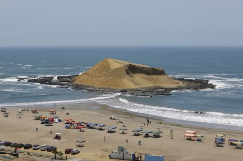 Barranca: Destino turístico en el norte chico