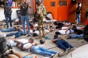 Policía crea brigada especial para combatir a delincuentes extranjeros. Foto: ANDINA/difusión.