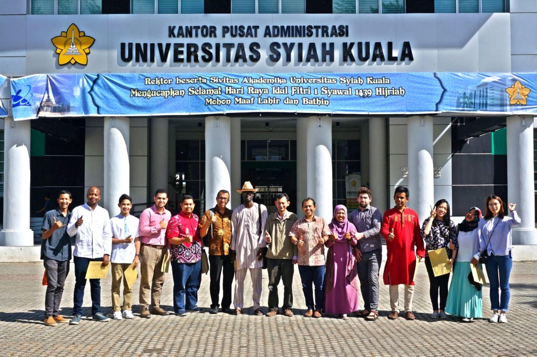 ¡Atención! Indonesia ofrece becas para estudiar su idioma, arte y cultura. Foto: ANDINA/Difusión.