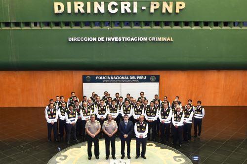 Brigada Especial contra la migración delictiva