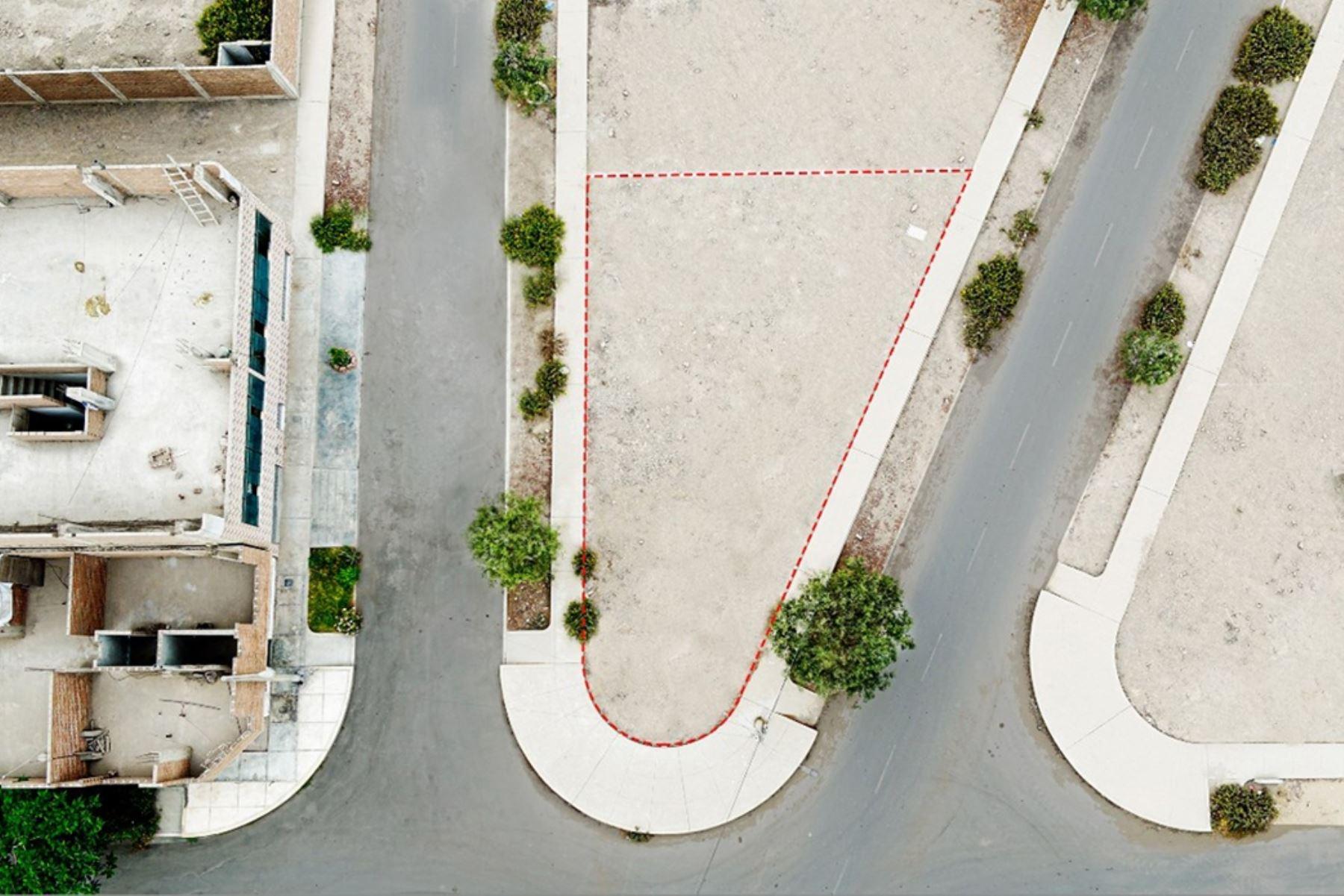 Lima: subastarán lotes urbanos desde S/ 93,000 en cinco distritos. Foto: ANDINA/Difusión.