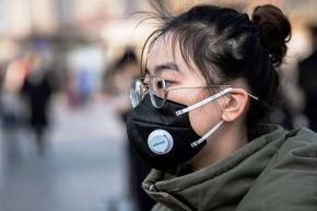 Perú en alerta ante coronavirus procedente de China. Foto: ANDINA/Difusión.