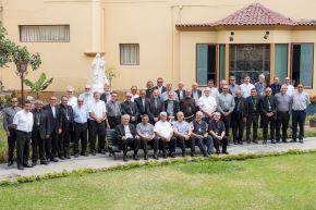 El Episcopado emitió un pronunciamiento durante su reunión anual. Foto: ANDINA/Difusión.