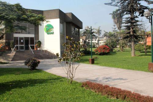 Sunedu deniega licenciamiento a Universidad Seminario Evangélico de Lima. Foto: ANDINA/Difusión.