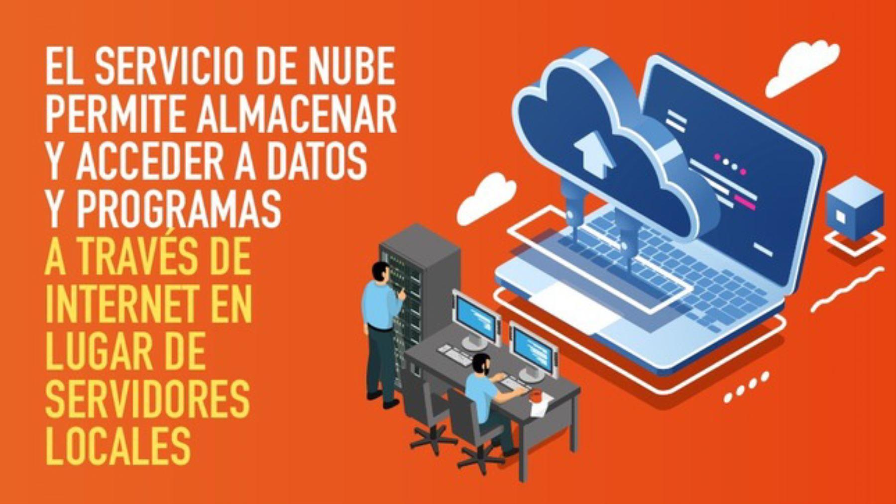 Con el objetivo de impulsar la transformación digital en las regiones, la Presidencia del Consejo de Ministros (PCM) anunció recientemente el despliegue de servicios de nube para las municipalidades con menores recursos del Perú.