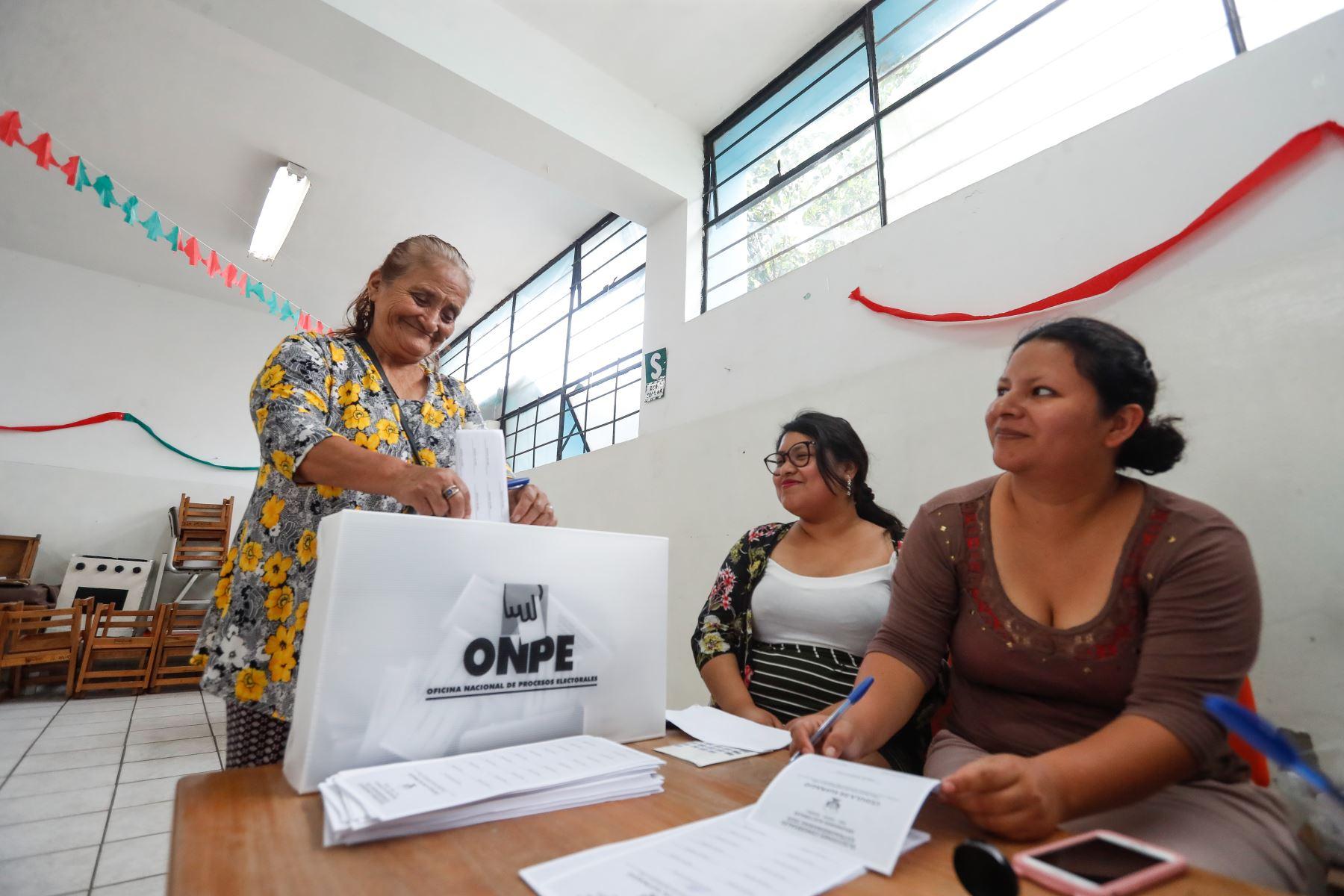 Elecciones 2021: conoce las reformas aprobadas hasta el momento | Noticias