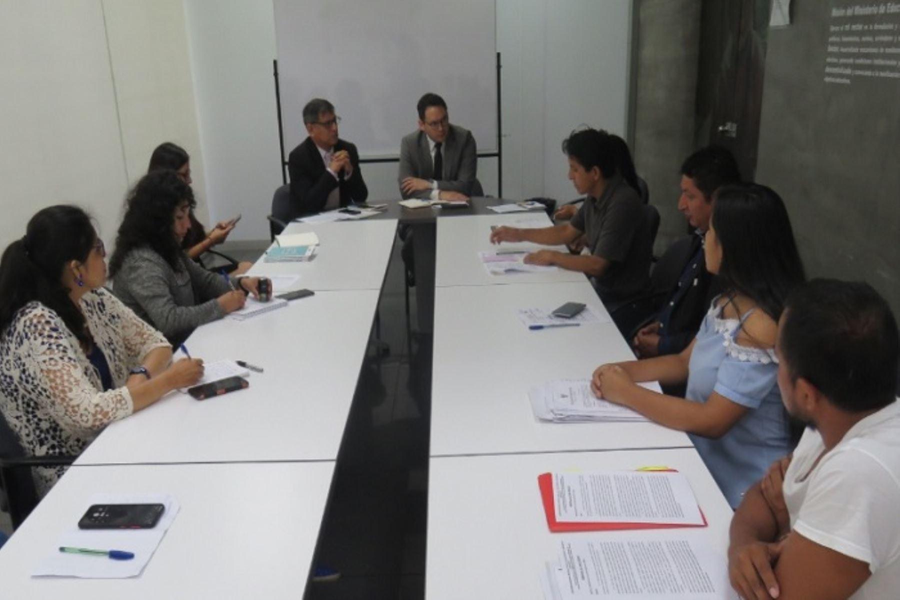 El director general de la Digesu, Jorge Mori, viajará a la sedes de la Universidad Nacional Intercultural de la Selva Central Juan Santos Atahualpa, para verificar calidad del servicio educativo ofrecido.