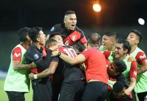 Selección peruana buscará sumar su segunda victoria en el Preolímpico Sub-23