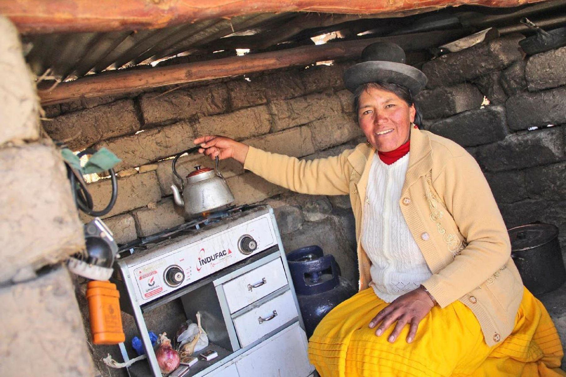 Fondo de Inclusión Social Energético.