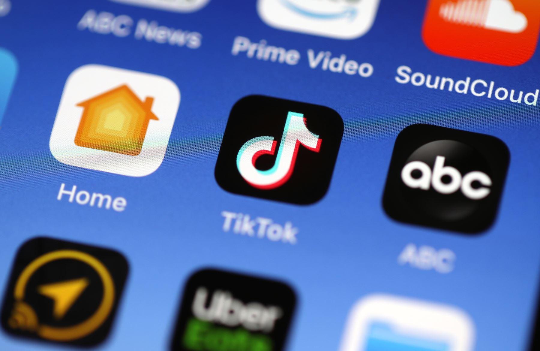 Uno de cada cuatro peruanos con acceso a internet usó TikTok en el último mes | Noticias