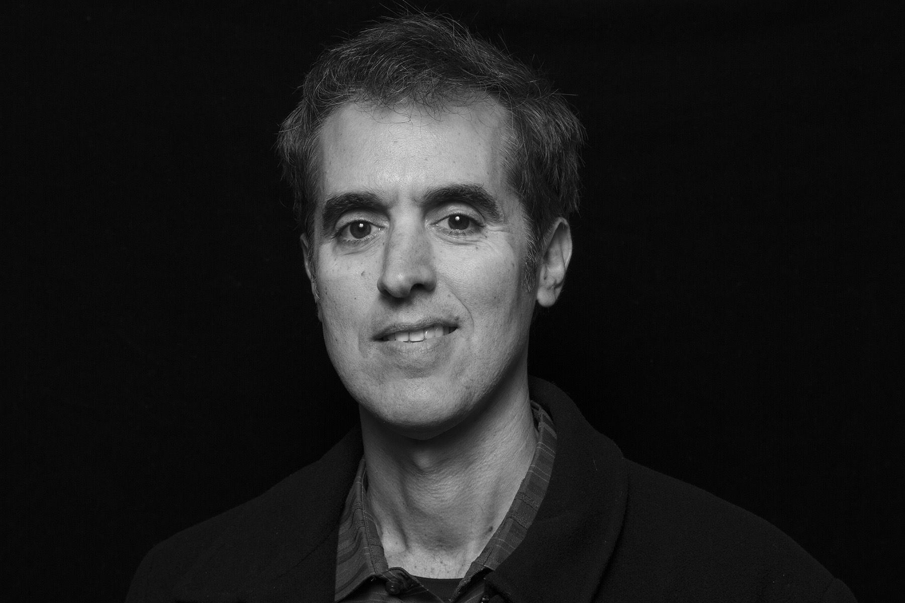 Alvaro Velarde ya trabaja en su próxima apuesta por el cine.