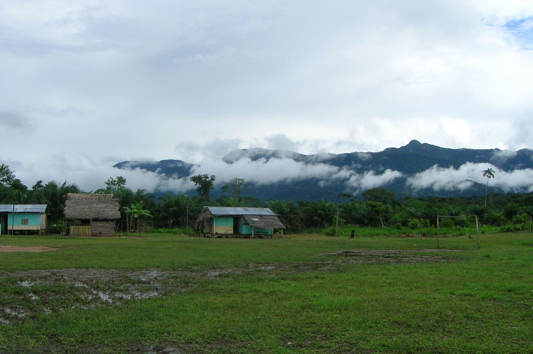 Los pobladores de las tierras indígenas y de las áreas naturales protegidas de Perú han actuado como un sumidero neto de carbono.