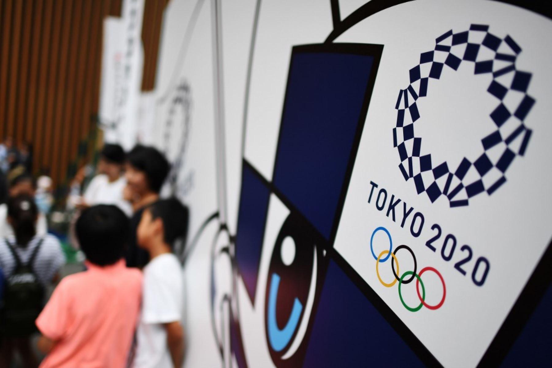 Los Juegos Tokio 2020 se desarrollarán a pesar del nuevo coronavirus