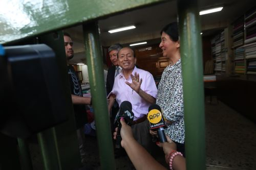 Fiscalía allana inmuebles de la familia Guizado de Gamarra por vínculos con los Intocables Ediles