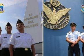Institutos de las Fuerzas Armadas logran acreditación de sus carreras técnicas. Foto: Sineace
