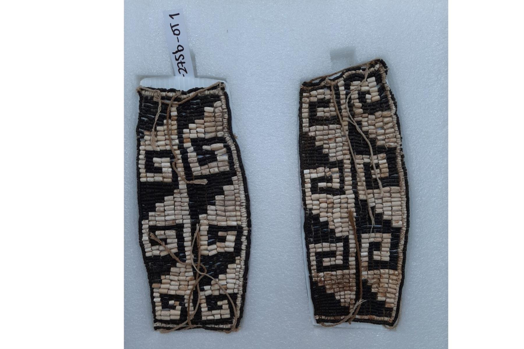 Los vestigios arqueológicos, encontrados durante las excavaciones realizadas en Huanchaco por el arqueólogo Gabriel Prieto Burméster y su equipo de investigadores, pertenecieron a diversos grupos humanos que se asentaron en esta parte de litoral peruano, como las cultura Moche, Salinar, Gallinazo, Virú y Chimú. Foto: Luis Puell