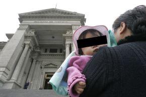 Las madres podrán conocer la información real de lo que ganan padres demandados por alimentos. Foto: Andina/Archivo