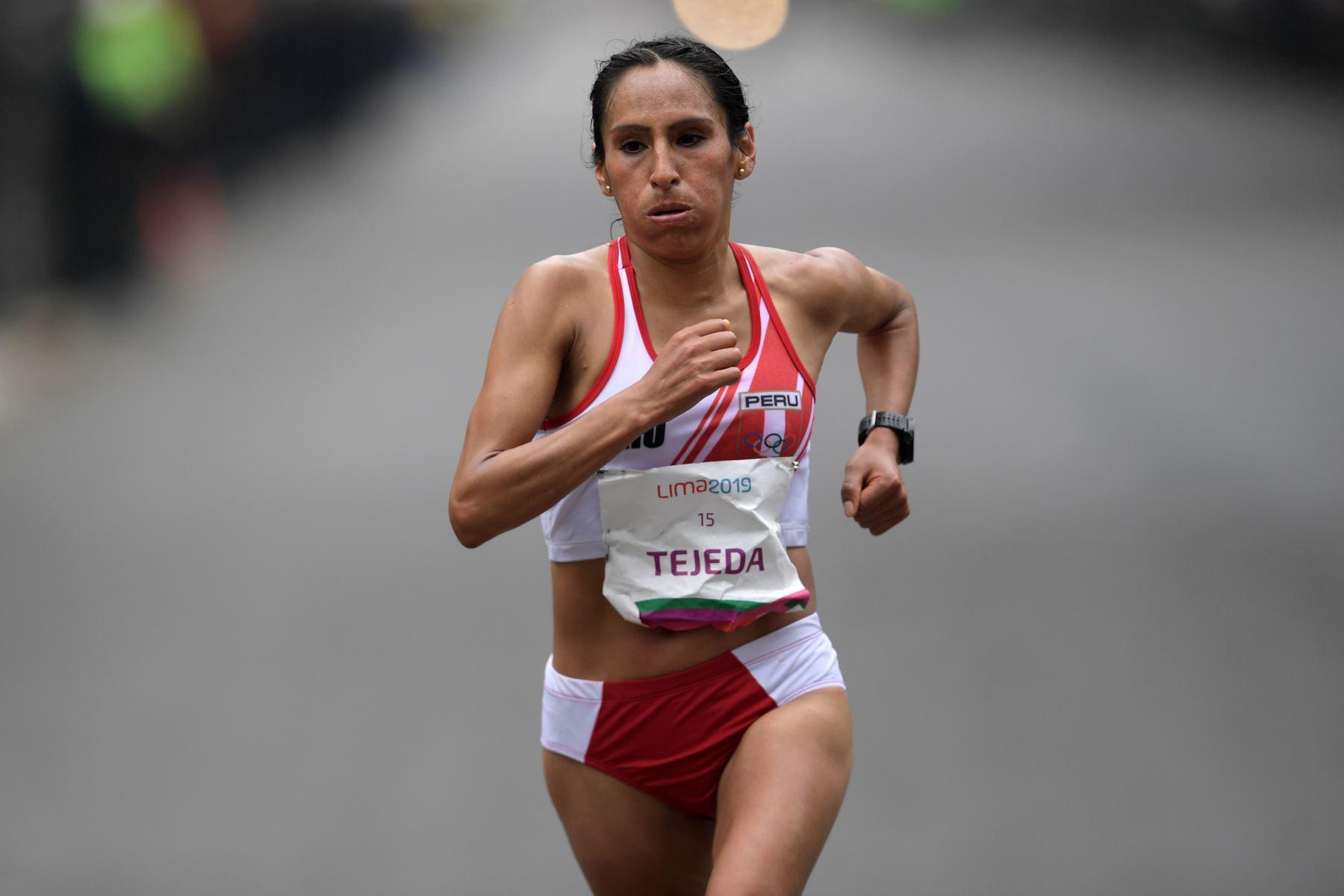 Tokio 2020: Conoce el día y la hora que los 35 peruanos ingresarán a competir