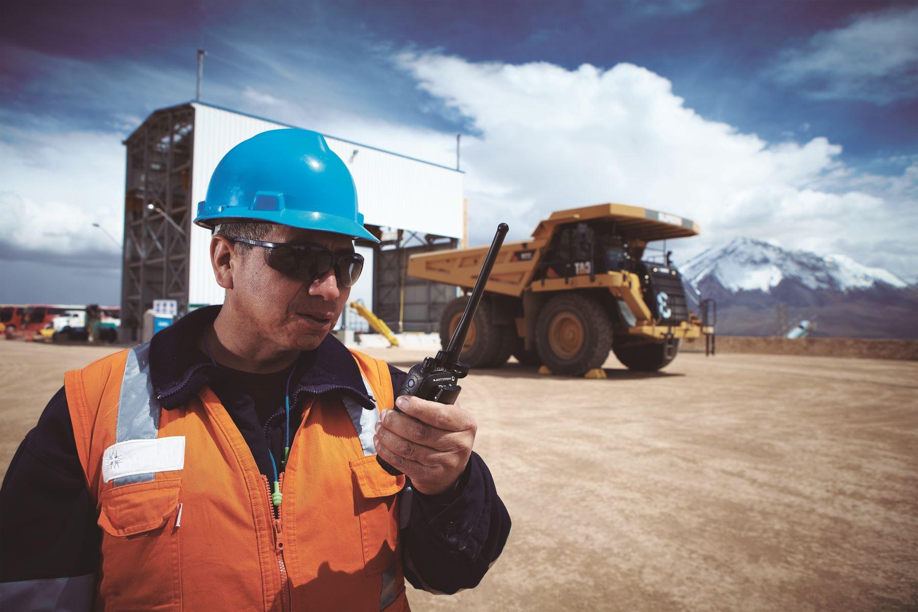 Mineras empiezan a desmovilizar sus trabajadores para prevenir el ...
