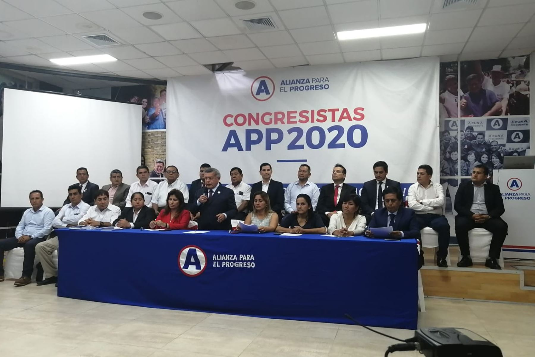 APP niega pedido de postergar elecciones y asegura respeto a cronograma electoral | Noticias