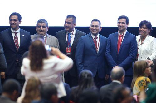 JNE proclama hoy resultados y entregará credenciales a congresistas electos