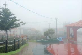 Debido a las lluvias que se registran en la Sierra podrían ocurrir deslizamientos y huaicos. Foto: ANDINA/Difusión
