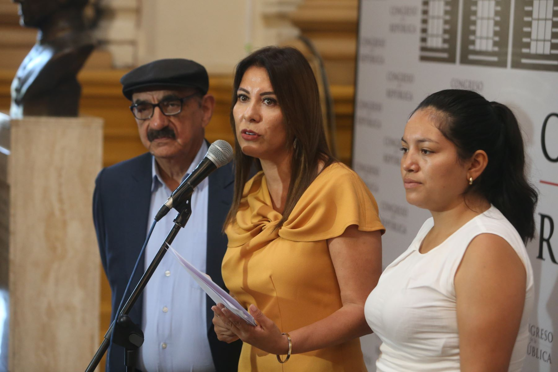 Foto: ANDINA/Jhonel Rodríguez Robles
