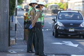 Este domingo 25 de julio podrán circular los autos particulares y el toque de queda comenzará a la medianoche. Foto: ANDINA/Vidal Tarqui.