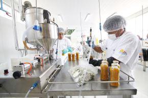El capital de trabajo es fundamental para la subsistencia de las mypes. ANDINA/Difusión