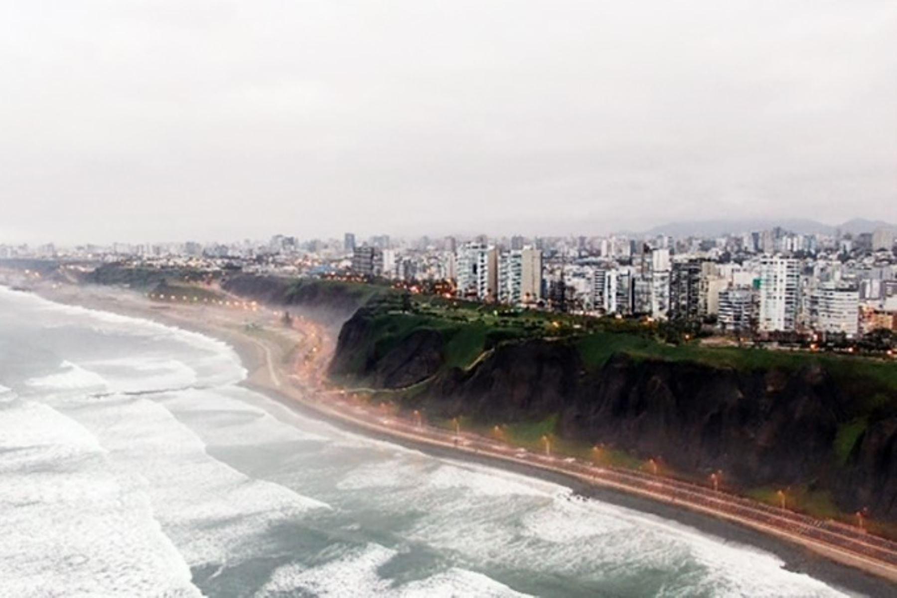 La calidad del aire mejoró en la capital tras la declaratoria de emergencia y aislamiento social obligatorio.