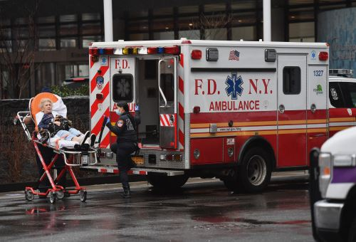 Covid-19: Nueva York es el epicentro del brote en Estados Unidos