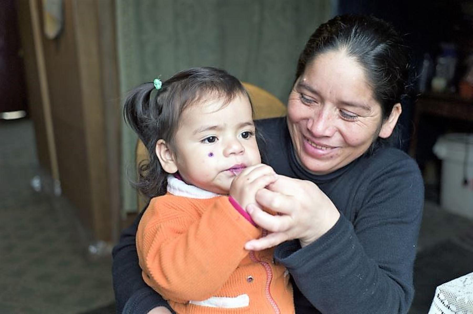 Los niños y las niñas constituyen un grupo poblacional particularmente vulnerable en el contexto de la pandemia.