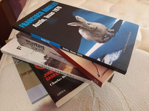 Libros disponibles en red.