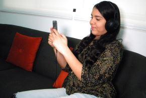 Cuarentena: conoce los riesgos por estar mucho tiempo sentado. Foto: ANDINA/Difusión.