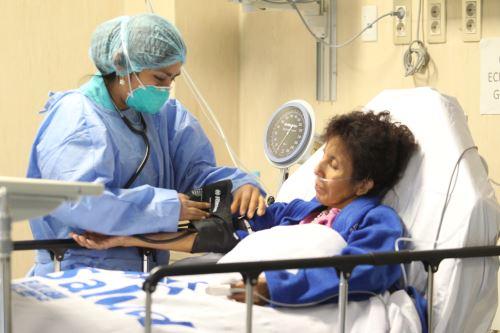 Coronavirus: Essalud amplia sus áreas de atención durante el estado de emergencia