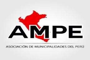 Por medio de un comunicado, la Ampre saluda la emisión del Decreto de Urgencia 033-2020, que dispone la transferencia de S/ 213 millones a todos los municipios para adquirir y distribuir productos de primera necesidad.