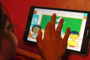 ¡Atención escolar! Conoce aquí los recursos que ofrece sitio web Aprendo en casa. Foto: ANDINA/Difusión.