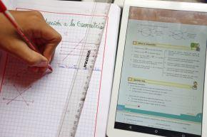 Los colegios privados no pueden obligar a comprar textos escolares nuevos o de un solo uso, precisa Indecopi.