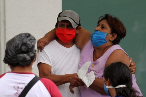 Coronavirus en Ecuador: el drama de Guayaquil