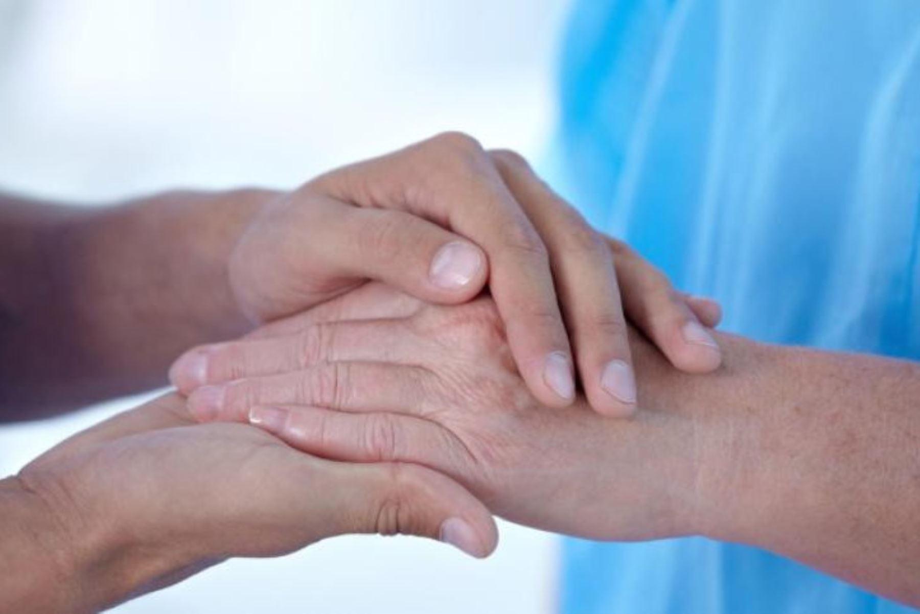 Nunca es tarde para curar los vínculos entre padres e hijos, incluso en medio de esta emergencia sanitaria. Foto: ANDINA/Archivo