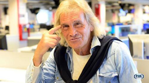 El exportero argentino Hugo Gatti se encuentra hospitalizado en Madrid tras dar positivo por coronavirus.