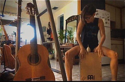 Jessica Sarango.